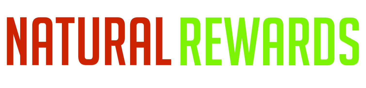Natural Rewards Logo